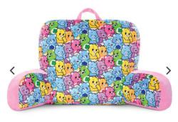 IScream Fun Care Bears Lounge Pillow