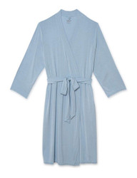 Magnificent Baby Cool Blue Robe - Adult