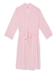 Magnificent Baby Pink Robe - Adult