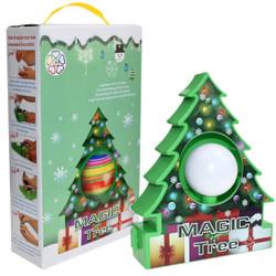 Magic Tree Ornament Maker