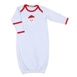 Magnolia Baby Santa Claus Lap Gown