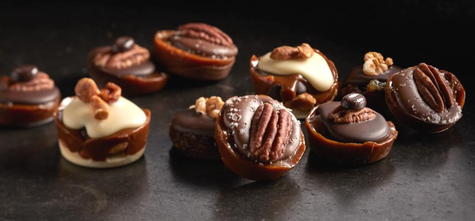 Variety Terrapins Chocolate