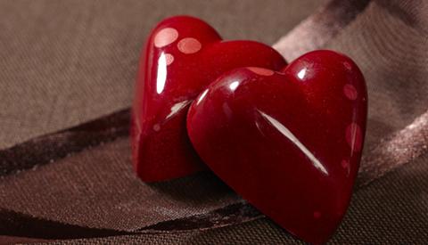 dark chocolate raspberry hearts kohler original recipe chocolates