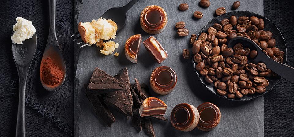 Caffé & Cream
