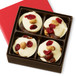 CRANBERRY TERRAPINS Four Pieces in box