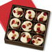 CRANBERRY TERRAPINS Nine Pieces in box