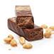 MILK CHOCOLATE PEANUT BUTTER BARS