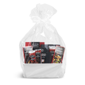 DELUXE DARK CHOCOLATE BASKET