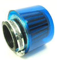 (03) Air Filter - 50cc ENGINE GY-6 **HIGH PERFORMANCE**( 39mm)