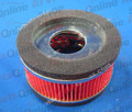 10 Round AIR FILTER - GATOR 150cc & MAGNUM 150RL GY6 Engine 125cc Chinese