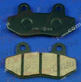 02Brake Pads - PANTHER 110TT-B **Fits Mini 50~125cc ATV's**