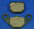 03Brake Pads - Jaguar 125