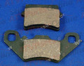 04Brake Pads - PANTHER 110TT-B **Fits Mini 50~125cc