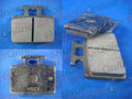 28BRAKE PADS - TaoTao MP50