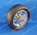 02 WHEEL -110X50-6.5 POCKET BIKE