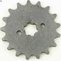 ENGINE Rear SPROCKET 17T 420 (17Teeth)