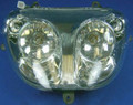 (03) Gator 150R Head Lights Scooter Moped Light