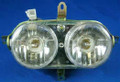(06) Gator 50B Head Lights Scooter Moped Light