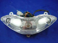 (13) Electric 500WR Head Lights Scooter Moped Light