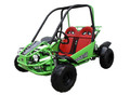 COOLSTER GK 125cc Go Kart Fully Automatic Mini Go Kart
