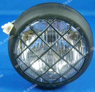 Headlights for Go kart Buggy Cyclone 150cc - 250cc