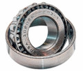 30205 Taper Wheel Bearing 25x52x16.25