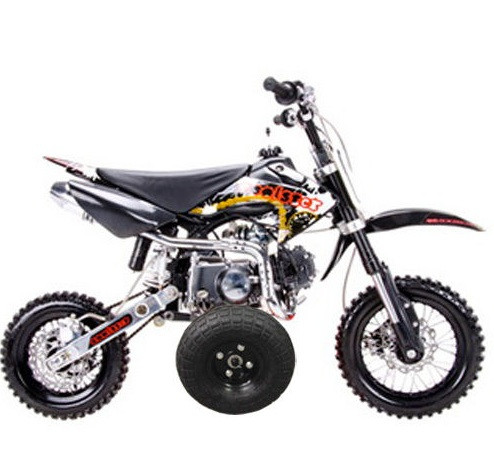 Atv,rv,boat & Other Vehicle Mini Kid 50 110 125cc Seat For Coolster Atv Quad Dirt Bike Motorcycle Universal