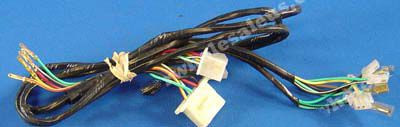 (#50) Wire Harness - LIFAN 200cc GY-5