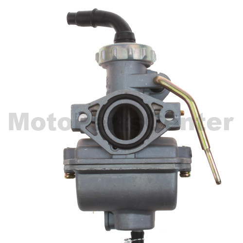 Carburetor #14 for Chinese 110cc Engines PZ20 4-Stroke