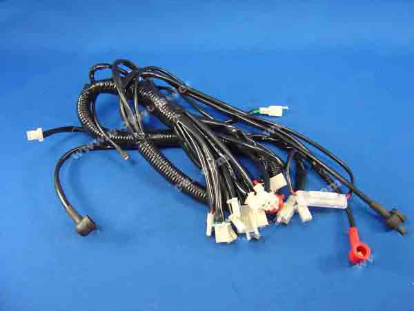 72) Wire Harness - ATV MOUNTOPZ 150cc - Shop Atv Parts Online Part For Cc Scooter Wire Harness on hand tool power supply wire harness, cannon plugs wire harness, factory wire harness, wiring harness,