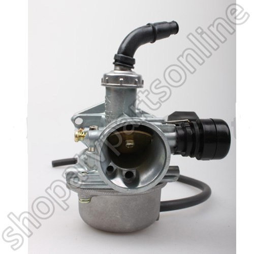 Carburetor #27 for Chinese 50cc - 110cc Engines PZ19 Kazuma SUNL