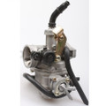 CARBURETOR 62 *PZ19* CYCLONE 110 GK (GAS VALVE & CABLE CHOKE )
