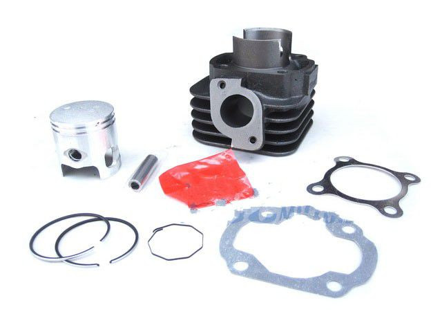 50cc upgrade 70CC JOG Minarelli CYLINDER BIG BORE KIT CK0
