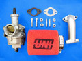 High Performance Carburetor Kit - GY6 150 Engines - Go Karts - ATVs