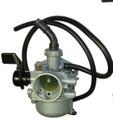 PZ19 Carburetor - Chinese 50cc - 110cc Engines  Kazuma SUNL