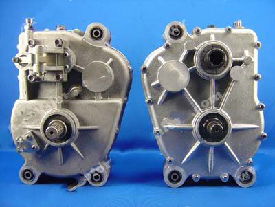 Gear Box #03 for Chinese 250cc Go Karts Kandi Go Kart Buggy Gearbox  KD-250GKA-2/KANDI 250 OR DS-GK123 WITH 250CC WATER COOLING ENGINE