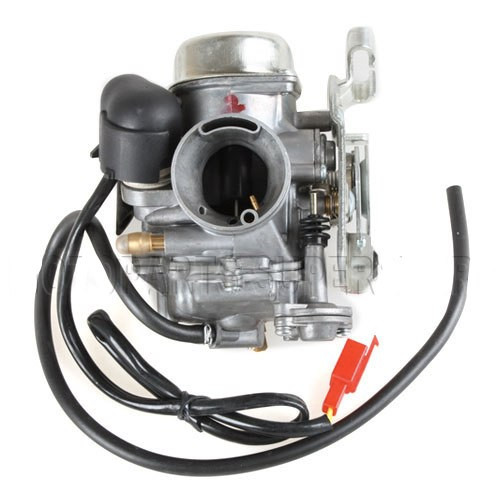 yerf carburetor for 300cc chinese atvs linhai - shop atv parts online  on hensim gy6 wiring- carter talon wiring diagram
