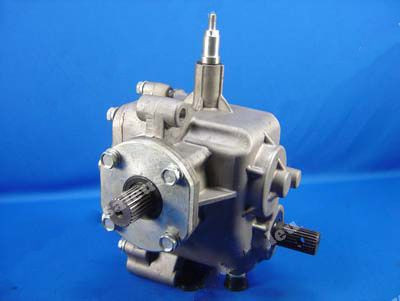 Gear Box #09 for Chinese ATV 260cc Engines