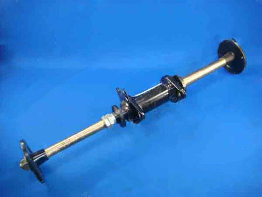 Axle Assembly #03 for Chinese 150cc ATVs