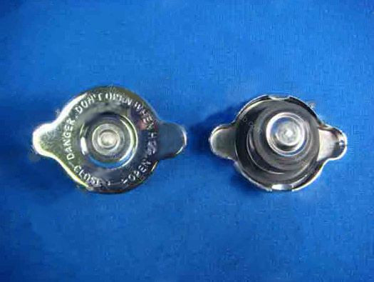 Radiator Cap #01 for Chinese 250cc Engines