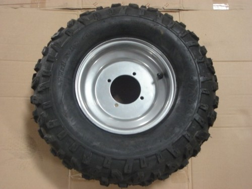 "22x10-10 22X10X10 TIRE WHEEL 10/"" RIM 200CC 250CC ATV QUAD GOKART TAOTAO BUGGY"