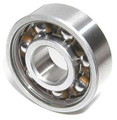 6203-2RS Bearing 17x40x12 Sealed