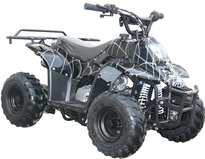 110cc Atv For Sale >> Hawk Kids 110cc Atv 6inch 4wheeler Shop Atv Parts Online