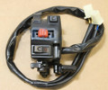 LEFT ATV Light Starter Kill Switch Honda Kazuma Coolster Taotao 125 150 200