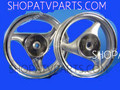 SCOOTER / MOPED RIM  SIZZE 2.5-12 (2.50X12)