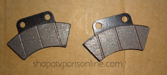 Chinese 50cc 70cc 90cc 110cc 125cc Atv Brake Pads Atv Quad Dirt Bike Scooter Parts Atv,rv,boat & Other Vehicle Back To Search Resultsautomobiles & Motorcycles