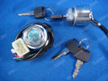37 - IGNITION SWITCH ODES/HISUN 400