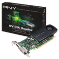 PNY NVIDIA Quadro 410 Low Profile (BUNDLE)