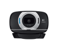 Logitech HD WEBCAM C615 Fold-and-go