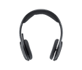 Logitech WIRELESS HEADSET H800 Bluetooth wireless headset